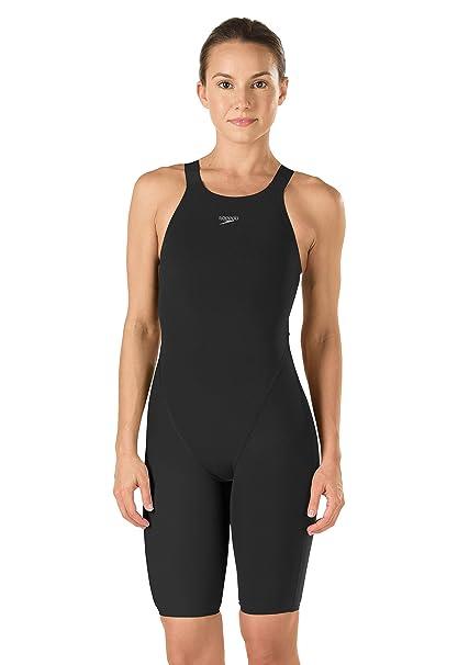 51c04935d95c8 Speedo Women s LZR Racer Pro Recordbreaker Kneeskin with Comfort Strap   Amazon.ca  Clothing   Accessories