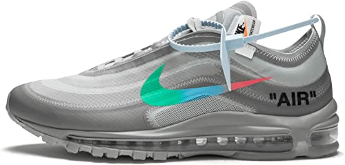 Nike Air Max 97 x Off White - Off White