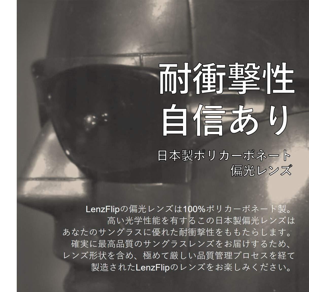ff1402b5497a3 日本亚马逊代购- LenzFlip Oakley Fast Jacket XL 交换镜片偏光多个可选定制快速夹克XL 镜片翻转- 任意门日淘