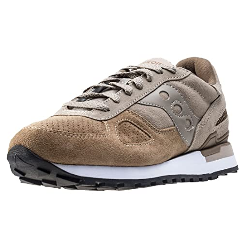 scarpe saucony shadow Marrone