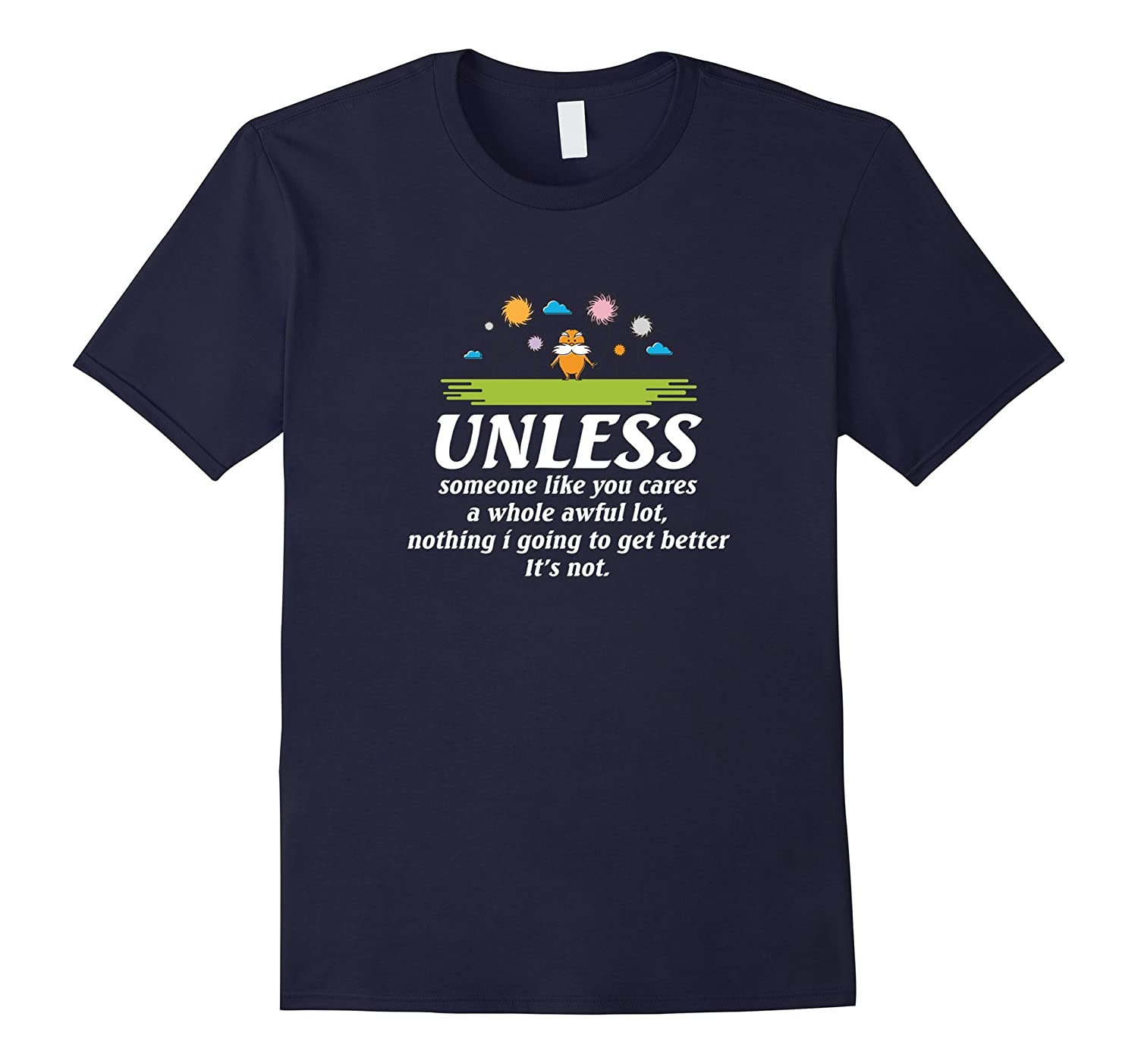 Unless march for science shirt-CD