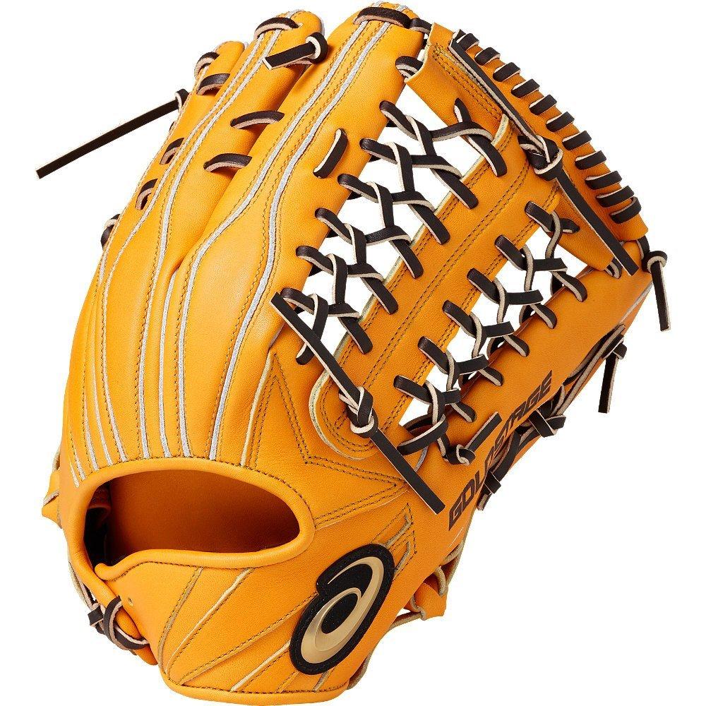 公式サイト asics(アシックス) グローブ 野球 LH B07DQMNWQ7 硬式 外野手用 グローブ ゴールドステージ スピードアクセル 3121A127 B07DQMNWQ7 LH|オレンジ/ダークブラウン オレンジ/ダークブラウン LH, トチギシ:61e20a41 --- a0267596.xsph.ru