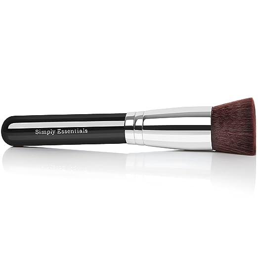 The Best Kabuki Brush 2