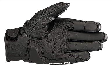 Motorradhandschuhe kurz SP-8 V2 Lederhandschuh Sportler Alpinestars Motorradschutzhandschuhe Herren Ganzj/ährig