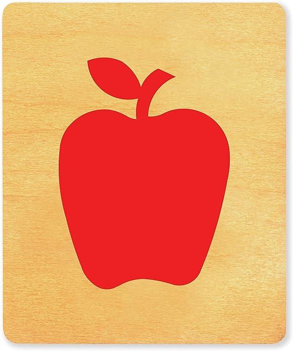 Top 7 Cut Apple Apads