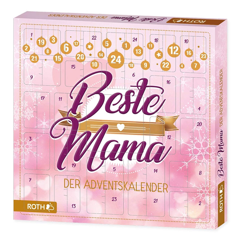 Amazon.de: OLShop AG Adventskalender Mama gefüllt inkl. 25 ...