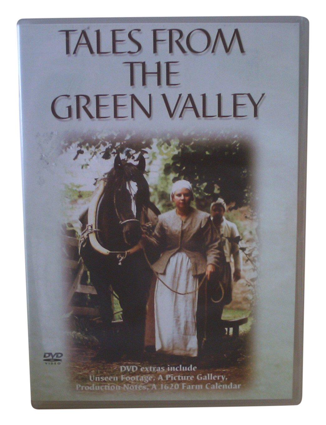 Amazon: Tales From The Green Valley:plete Series [region 2]: Peter  Ginn, Ruth Goodman, Alex Langlands, Stuart Peachey, Chloe Spencer, Owen  Teale,