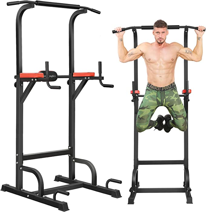 The Best Crazy Ab Home Gym