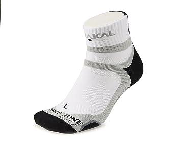 Karakal X4 - Calcetines de deporte tobilleros Assorted Talla:7-12: Amazon.es: Deportes y aire libre