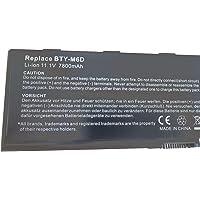 Hubei BTY-M6D S9N-3496200-M47 957-16FXXP-101 bateria do laptopa MSI GT783H GX660 GX660DX GX70H GX780R GT70 GT760 GT60…