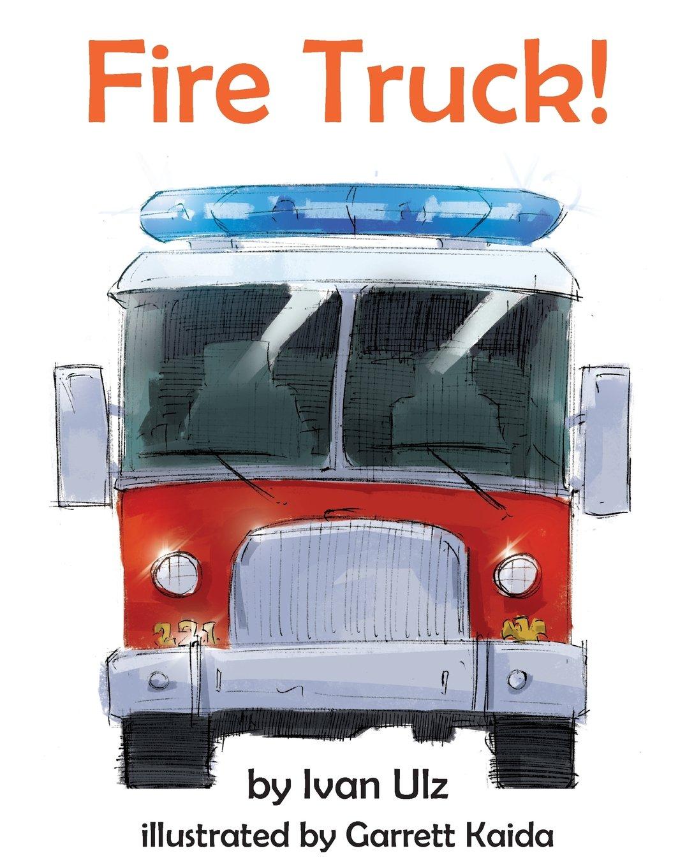 Download Fire Truck! pdf epub