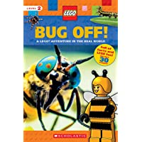 Bug Off!: A Lego Adventure in the Real World