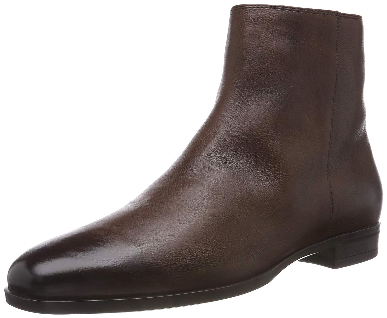 Braun (Dark braun 209) BOSS Herren Kensington_zipb_grfu Klassische Stiefel