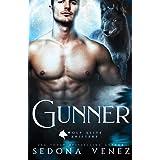 Gunner (1) (Wolf Elite Shifters)