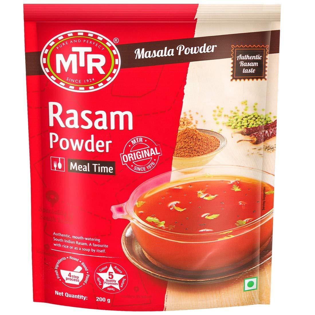 MTR Rasam Masala Powder 200g