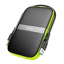 Silicon Power Armor A60  : le disque dur externe pour baroudeurs