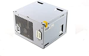 Genuine Dell YY922 525w Power Supply PSU (No Wiring Harness Included) for Dell Precision T3400, 400sc, 390 And 380, Compatible Model Number: N525E-00, NPS-525AB A