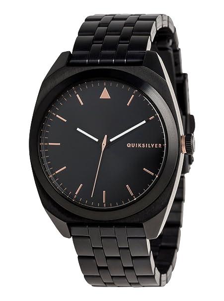Quiksilver The PM Metal - Analog Watch - Reloj Analógico - Hombre - ONE SIZE