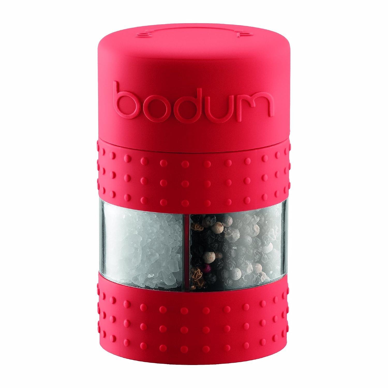 Bodum 11368-01-3 Bistro Salt and Pepper Grinder, Black BODUM UK