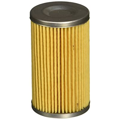 Baldwin PF717 Heavy Duty Diesel Fuel Spin-On Filter: Automotive