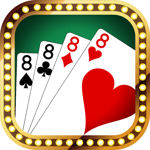 free online crazy 8 card game - 1