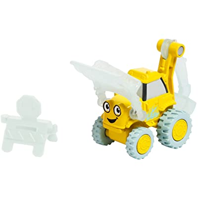 Fisher-Price Bob the Builder, Icy Scoop Vehicle: Toys & Games