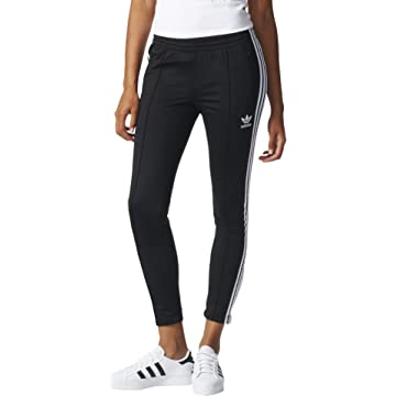 top best adidas Originals Women's Superstar Track Pant