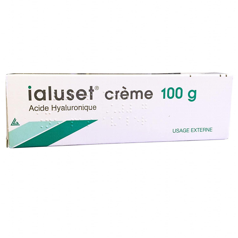 ialuset crème