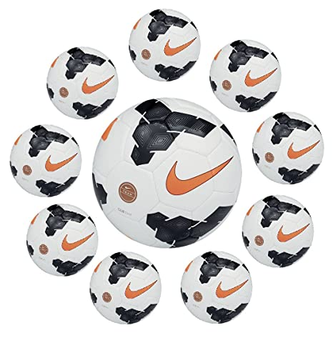 Nike Club Team 20 x Balón de entrenamiento F107: Amazon.es ...