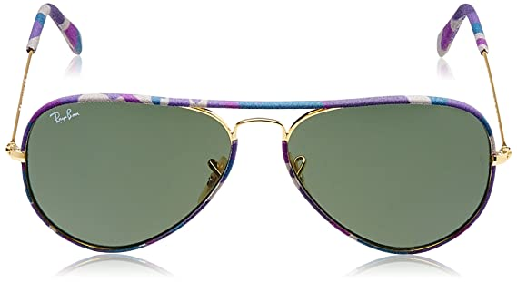 Ray-Ban Aviator Sunglasses (0RB3025JM17258)  Amazon.in  Clothing    Accessories dbb3a848d922