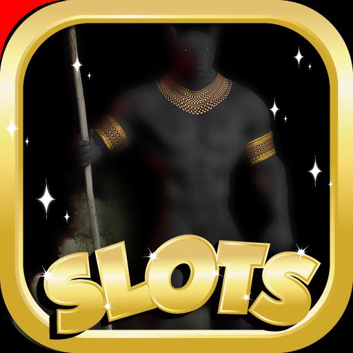 The Indian Casino | No.9 - Tony Fitzpatrick Slot