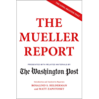 The Mueller Report (English Edition)