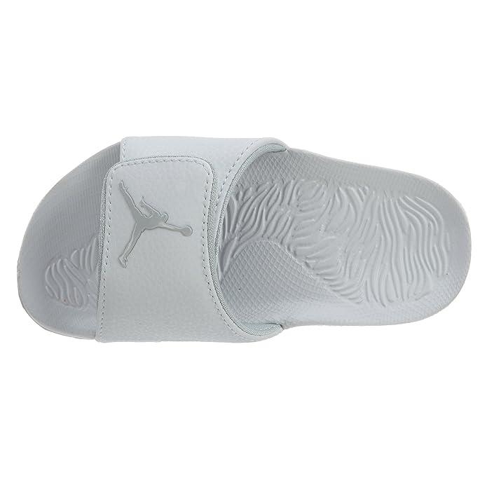 a516e8dc0ca91 Amazon.com | Jordan Boys Hydro 6 Little Kid Casual Slide Sandals | Sandals