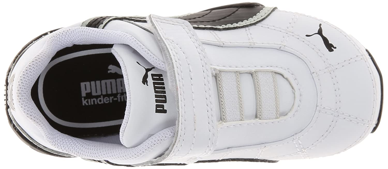 Amazon.com | PUMA Tune Cat B 2 V Kids Sneaker (Toddler/Little Kid/Big Kid)  | Sneakers