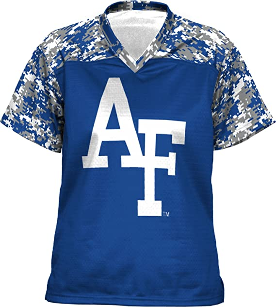 ProSphere U.S Gameday Air Force Academy Girls Performance T-Shirt
