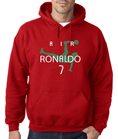 outlet store 7d913 fd5e4 Amazon.com : KING THREADS Cristiano Ronaldo Portugal Air ...