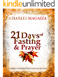 21 Days of Fasting & Prayer