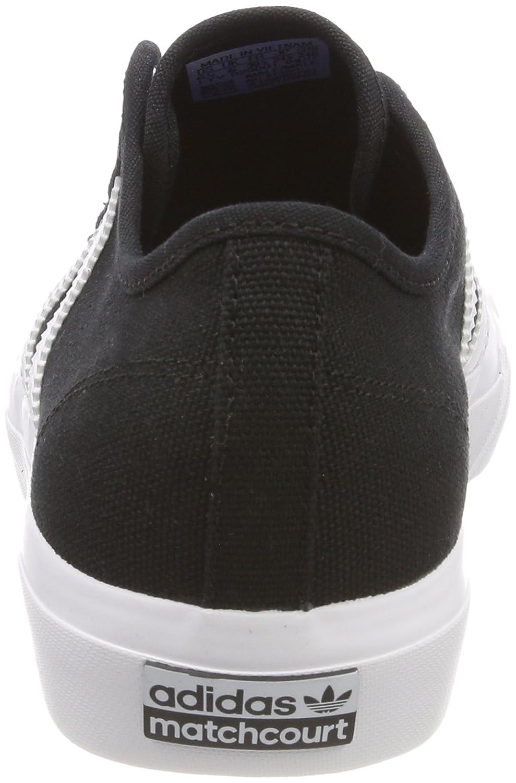 sale retailer 678a0 66051 adidas Men s s Matchcourt Rx Skateboarding Shoes  Amazon.co.uk  Shoes   Bags