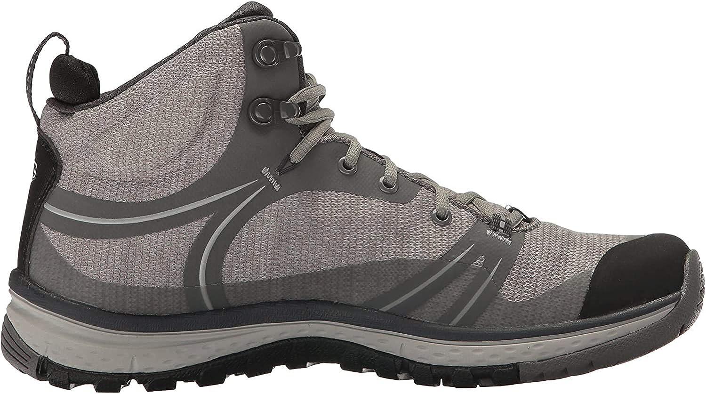 KEEN Women s Terradora Mid Wp Hiking Boot