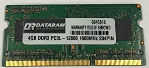 4GB Memory Module for Dell Inspiron One 2330
