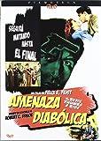 Amenaza Diabolica (Ed.Especial) [Import espagnol]