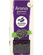 Aronia Original Organic Dried Aronia Berries 500 g