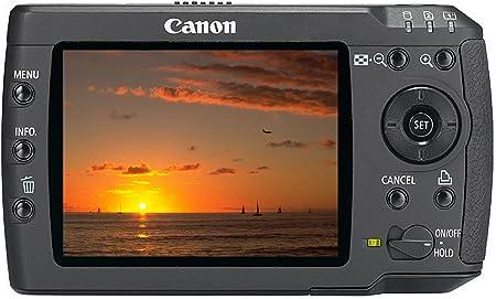 Canon MEDIA STORAGE (メディアストレージ) 80GB M80