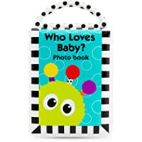 amazon best sellers best baby photo albums