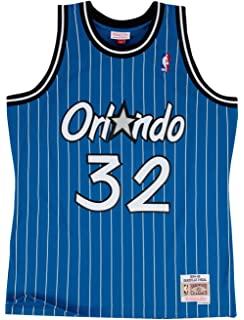 096eeb83 Amazon.com: Mitchell & Ness Men's Orlando Magic Tracy McGrady ...