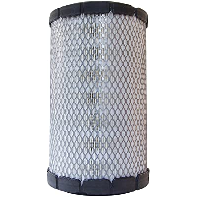 Luber-finer LAF8112 Heavy Duty Air Filter: Automotive