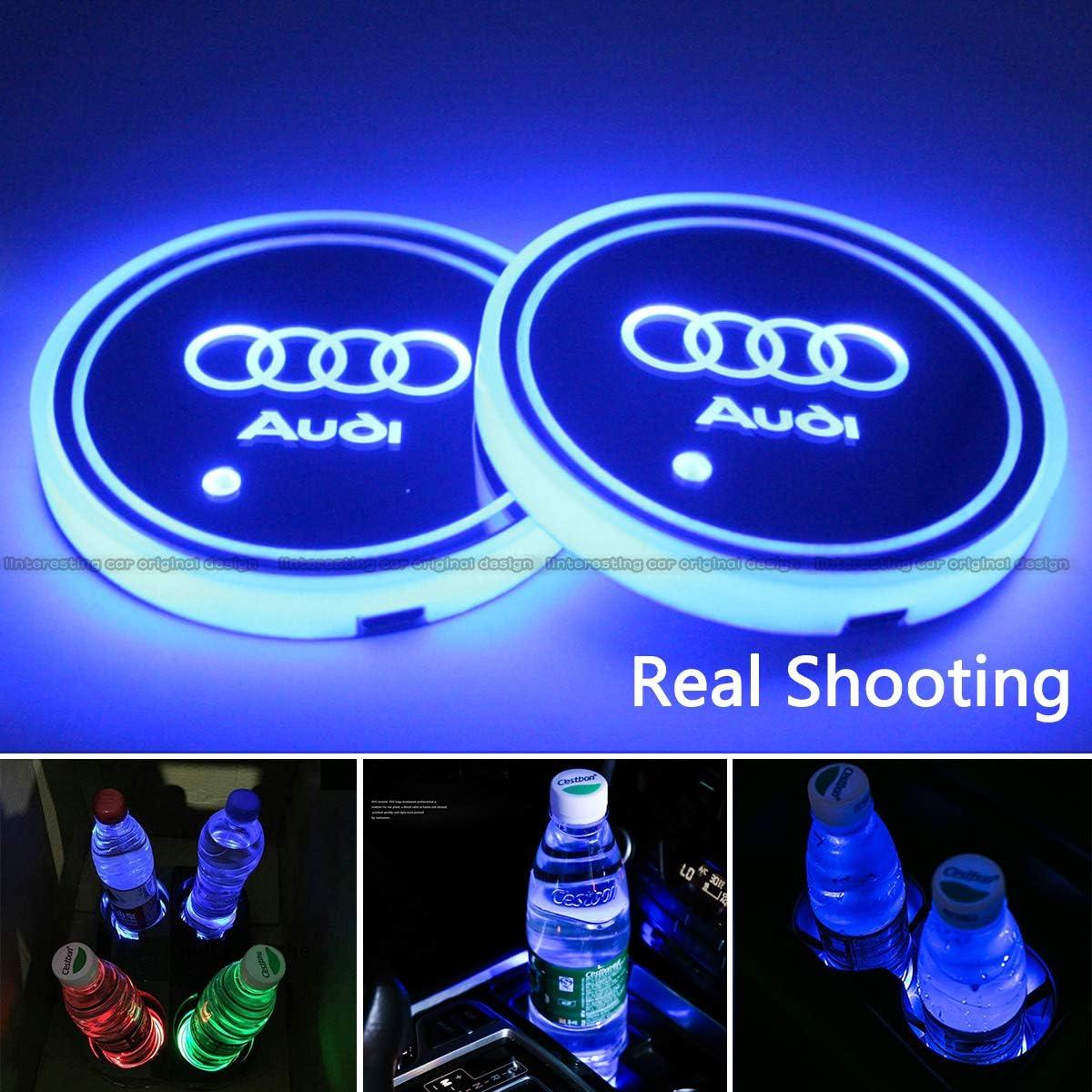 Juego de luces LED de alta calidad Q5 SQ5 para interior completo color blanco