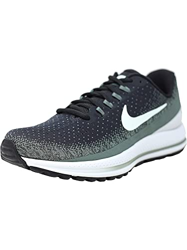 81a9e3c36939 Nike Men s Air Zoom Vomero 13 Running Shoe Anthracite Barely Grey-Clay Green  11.0