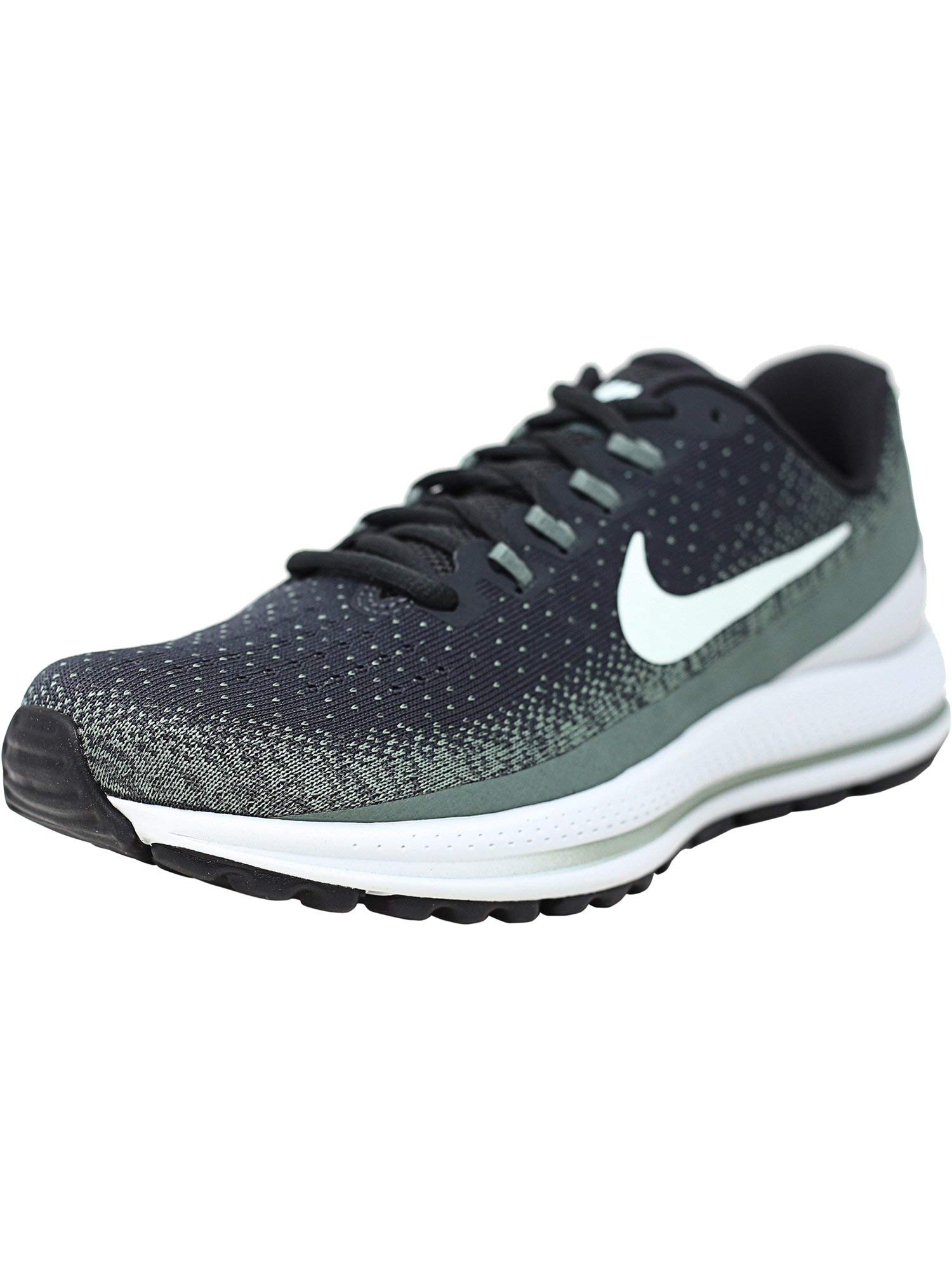 1d6a3307296 Galleon - Nike Men s Air Zoom Vomero 13 Anthracite Barely Grey Ankle-High  Fabric Running Shoe - 7M