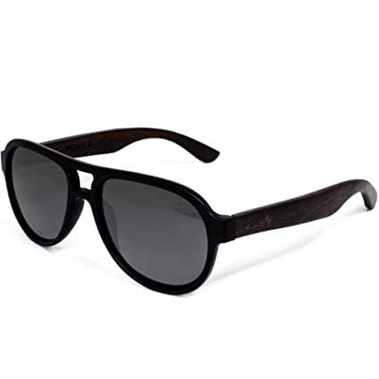 97b3496094e7 Image Unavailable. Image not available for. Color  Johnny Fly Bomber  Sunglasses